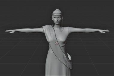Desarrollo de videjuegos y experiencias AR/VR/MR